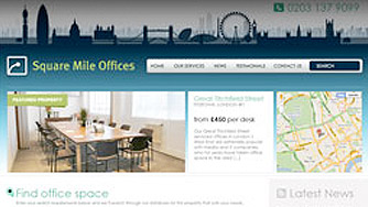 Square Mile Offices